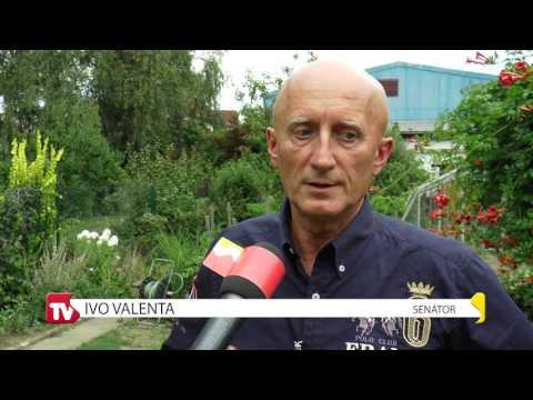 TVS: Uherské Hradiště 21. 7. 2017