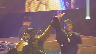 50 Cent - 15th Anniversary album Get Rich Or Die Tryin' (concert)