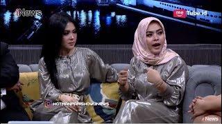Video Jawaban Aisyahrani saat Ditanya Hotman, 'Dimana Jodoh Syahrini?' Part 3A - HPS 04/07 MP3, 3GP, MP4, WEBM, AVI, FLV Maret 2019