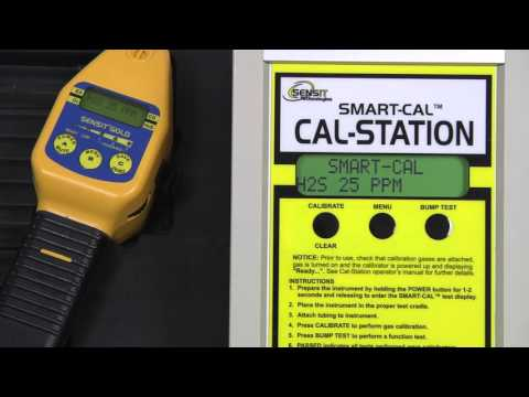 Video: SMART-CAL Calibration