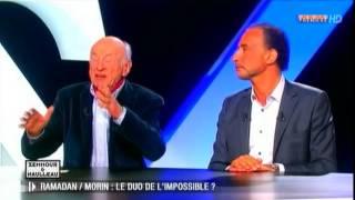 """Video Zemmour et Naulleau vs Tariq Ramadan et Edgar Morin - """"Au péril des idées"""" MP3, 3GP, MP4, WEBM, AVI, FLV Oktober 2017"""