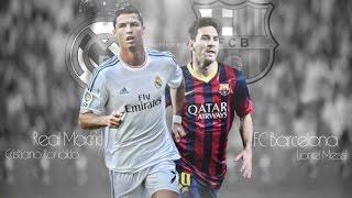 Real Madrid Vs FC Barcelona 21.11.2015 Promo El Clásico, music: 1. audiomachine - Gracey Manor (Composed by Axl Rosenberg) 2. Epic Score - Liberators Real Madrid contra BarcelonaLiga BBVAsábado, 21 de noviembre, 18:15Estadio Santiago Bernabéu, MadridReal Madrid Vs FC Barcelona  21.11.2015 - Promo El ClásicoBarcelona vs Real Madrid trailer El CLASICO 21.11.2015Leonel Messi vs Real Madrid goal & SkillsCristiano Ronaldo vs Barcelona goals & SkillsReal Madrid vs Barcelona Promo (21/11/2015)