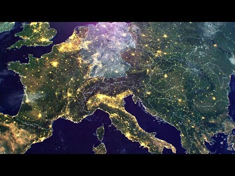 Esri - Leading The Location Intelligence Revolution Across Europe