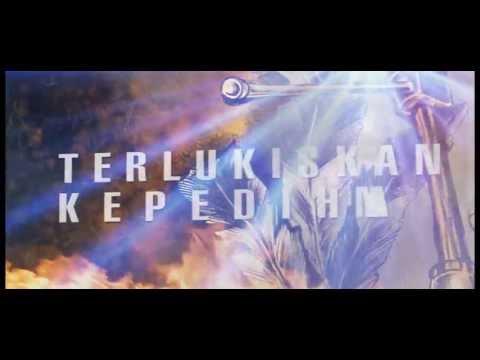 Download Lagu REVENGE THE FATE - PEMBALASAN (Official Lyric Video) Music Video