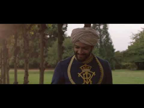 Victoria & Abdul (Clip 'Walking Through the Gardens')