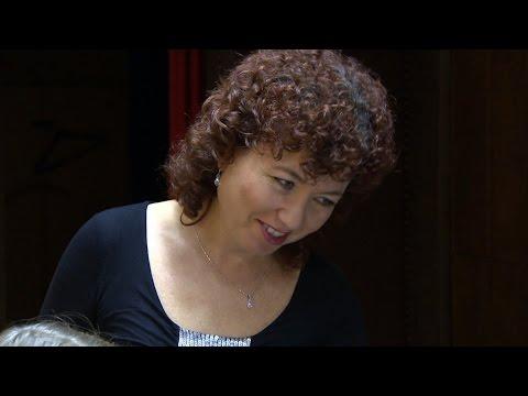 Olga PALLOVÁ | klavír
