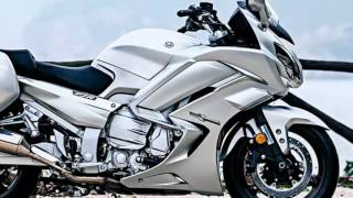 3. Yamaha FJR1300, Motorcycle Livetoday 2016