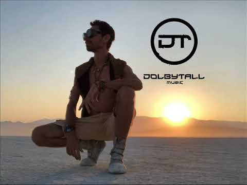 Dolbytall - Burning Man 2018 Sunset Mix @ BRC Funky Town