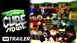 The Cube Movie - Official Trailer