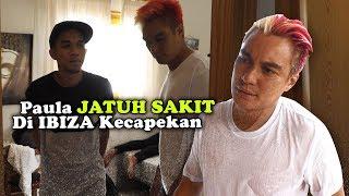 Video BARU DATENG IBIZA LANGSUNG JATUH SAKIT..HARUS GIMANA NIH ?? MP3, 3GP, MP4, WEBM, AVI, FLV Agustus 2019