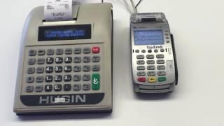 15 Haz 2016 ... FT 202 Eft Pos Günsonu. Hugin Retail Solutions. Loading. ... Kredi Kartı Pos nCihazında Nasıl Çekilir.. - Duration: 3:03. BİZİ İZLEYİN 15,623...