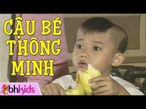 Phim Cậu Bé Thông Minh - Cổ Tích Việt Nam [Full HD] - Thời lượng: 27:52.