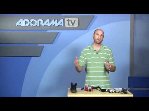 Olympus Pen E-PL3: Product Reviews: Adorama Photography TV