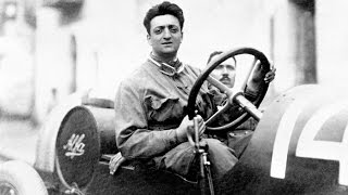 Enzo Ferrari  Passion For Speed ENG