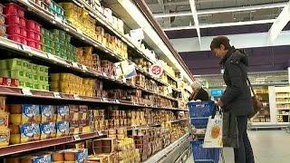 Francia multa con 192 millones de euros por acordar precios a los productores de yogures