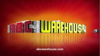 "Boomed on ABC Warehouse ""In Your Face"""