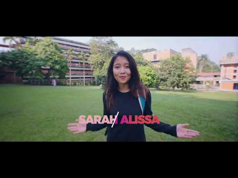 UKM Campus Life: Creating Your Moments