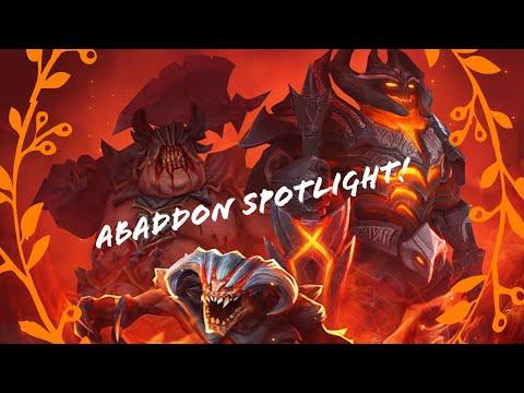 Age of Magic - Abaddon Spotlight!