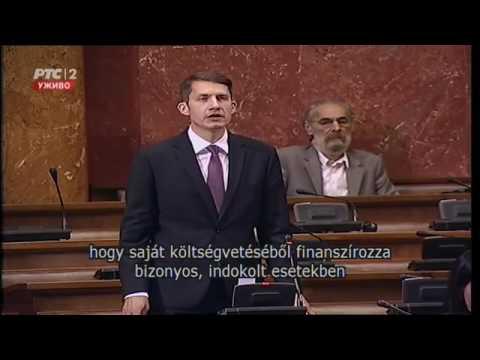 Ma kezdődött a parlament őszi ülésszaka -cover