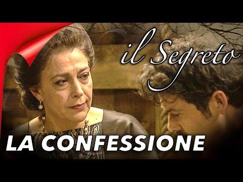 il segreto - donna francisca si autoaccusa ma è solo uno stratagemma