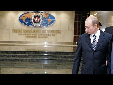 Το Λονδίνο κατηγορεί τη Μόσχα για κυβερνοεπιθέσεις