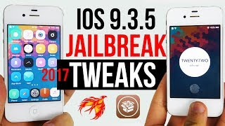 Video Top 15 PhoenixPWN Jailbreak Compatible TWEAKS 2017 iPhone 4s, iPod touch 5, iPad 2 & Mini 1st Gen MP3, 3GP, MP4, WEBM, AVI, FLV Juni 2019