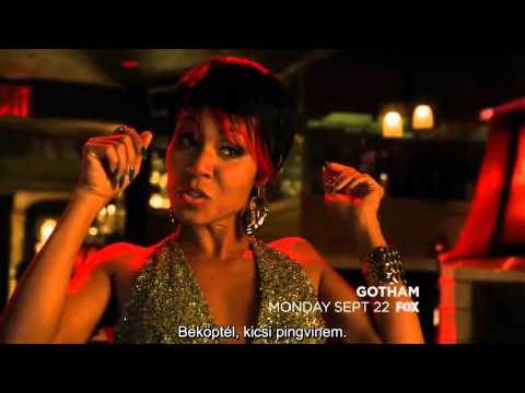 Gotham Season 1 (Promo 'All Hail the Queen')