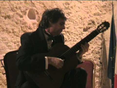 Preludio n.4 H.Villa-Lobos