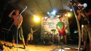 Delate @ Strelchafest 2011