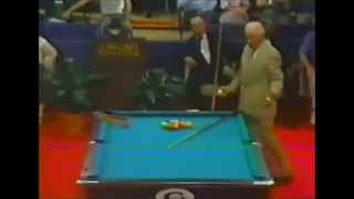 Video Minnesota Fats vs Willie Mosconi - Legendary Match MP3, 3GP, MP4, WEBM, AVI, FLV Oktober 2018