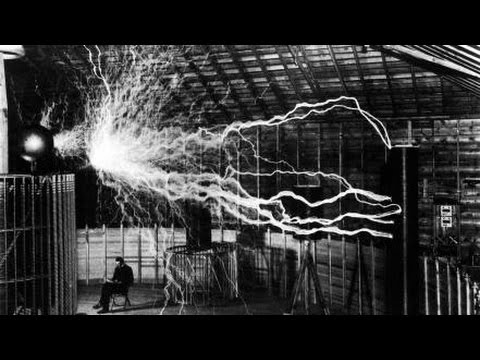 Shock And Awe: The Story Of Electricity -- Jim Al-Khalili  BBC Horizon