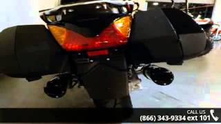 4. 2012 Honda ST1300 ABS