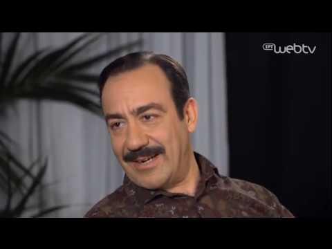 Η αποκάλυψη του Καλυβάτση για δική του σατιρική εκπομπή! | 01/06/2020 | ΕΡΤ