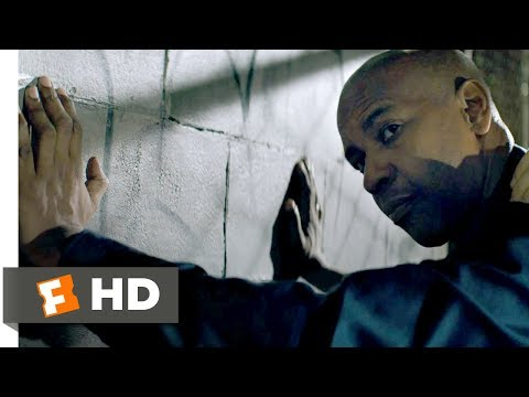 The Equalizer (2014) - Pay It Back Scene (4/10) | Movieclips