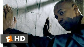 The Equalizer  2014    Pay It Back Scene  4 10    Movielcips