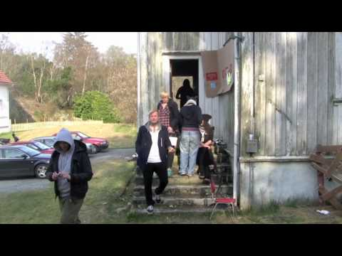 Videoshoot Kvelertak
