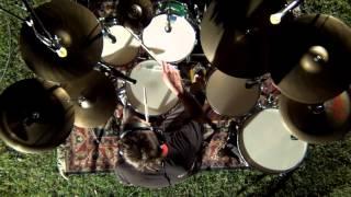 Deftones - Knife Party (Drum Cover - Gonzalo Velez)