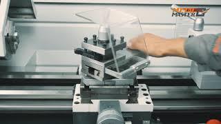 Настольный Токарно-Винторезный Станок METAL MASTER MasterTurn 2860G