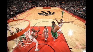 Kyrie Irving's Reverse Was Too Smooth by Bleacher Report