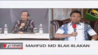 Video Romahurmuziy Menjawab Pernyataan Mahfud MD di ILC MP3, 3GP, MP4, WEBM, AVI, FLV Agustus 2018