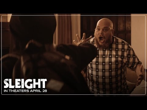 Sleight (Clip 'Broken Teeth')