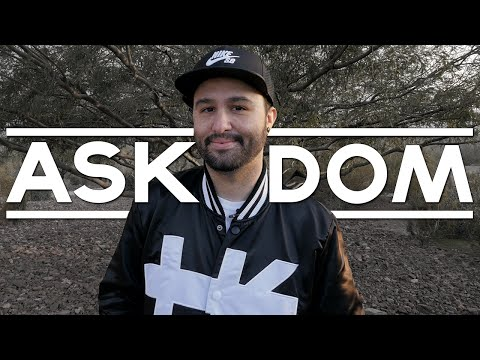 Top Tech 2014 & What Is A Macmixing?!? - #AskDom 2.0
