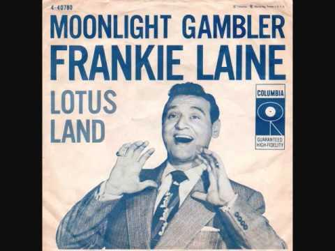 Tekst piosenki Frankie Laine - Moonlight Gambler po polsku