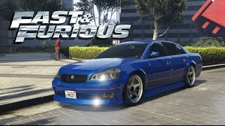 Nonton FAST AND FURIOUS - Vince's Nissan Maxima Car Build! - Gta 5 Film Subtitle Indonesia Streaming Movie Download