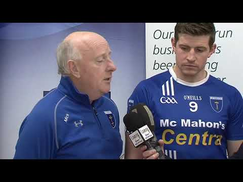 Greeenfield Foods SFC Final 2018 Preview (The Scotstown view)