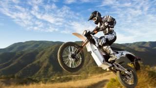 9. 2012 Zero Motorcycles, Zero X