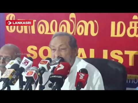 Maithripala-will-not-give-up-on--solitary-competition--Nanayakkara