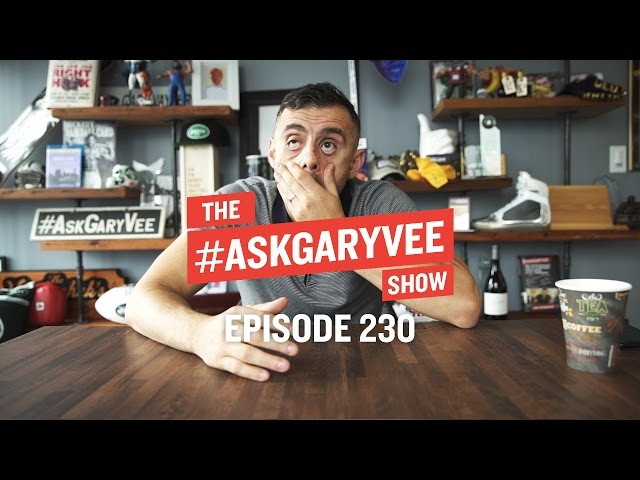 #AskGaryVee Search Engine - Episode 230: SaltyVee Episode 1