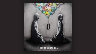 Alan Walker - Tired feat. Gavin James (K-391 Remix)