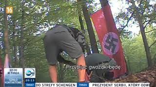 Jak Polscy narodowcy obchodzą 128 urodziny Adolfa Hitlera